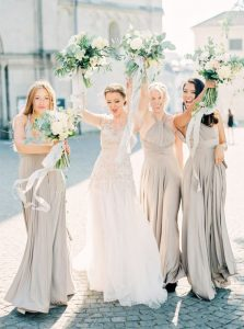 INFINITY DRESS PROMOTION               – 3 x Maxi for R2250