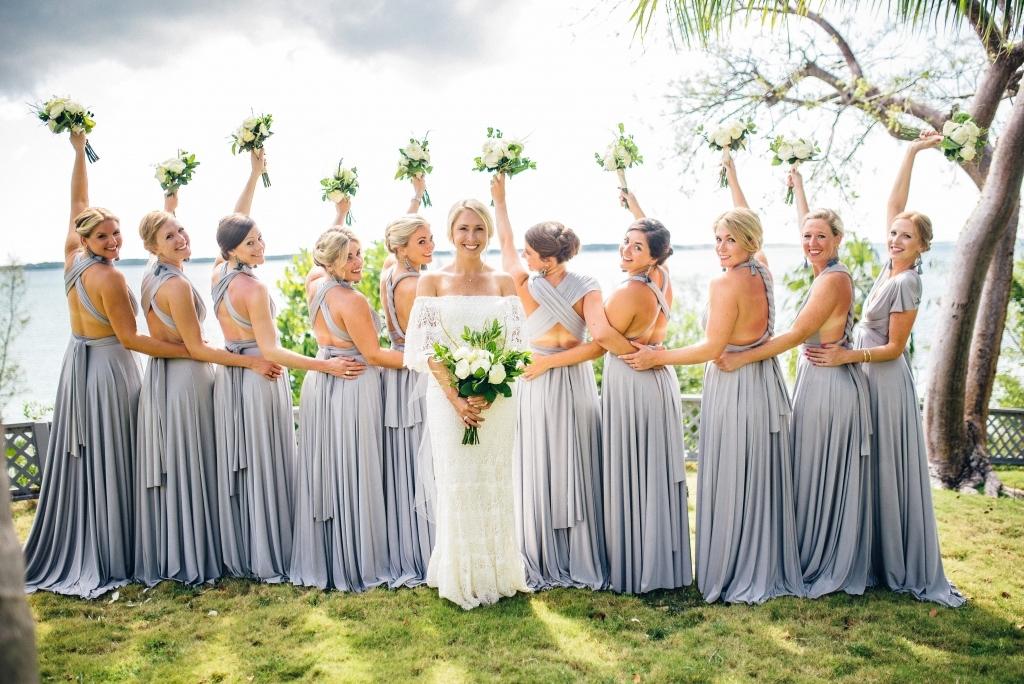 Large Wedding?