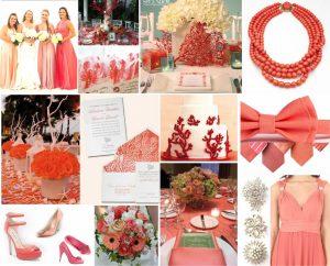 Romantic Coral