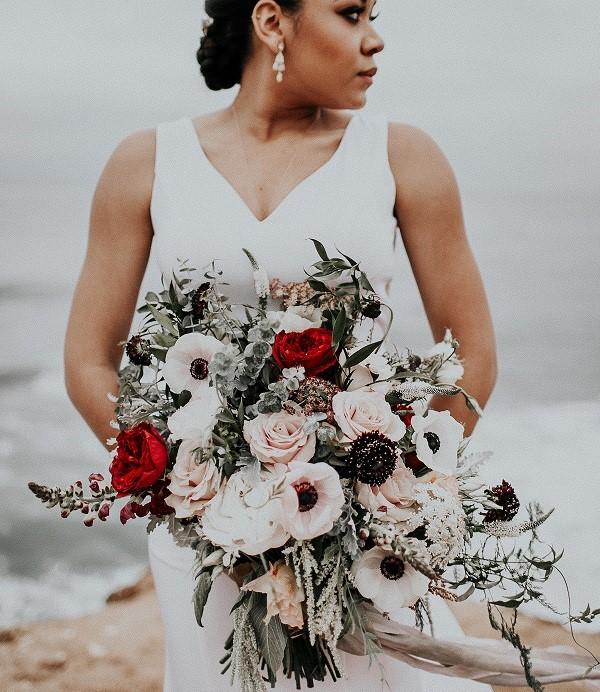 Bridesmaids Colour Trends 2020
