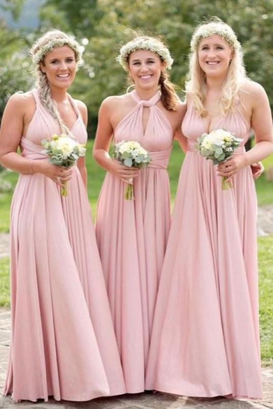 One-stop wedding attire shop